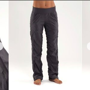 Lululemon Quick Step Pant